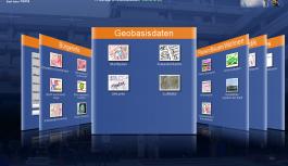 Geodatenportal von Aalen