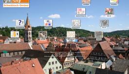 Geodatenportal von Schwäbisch Gmünd