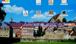 Geodatenportal von Schwäbisch Hall