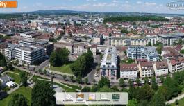 Geoportal Friedrichshafen